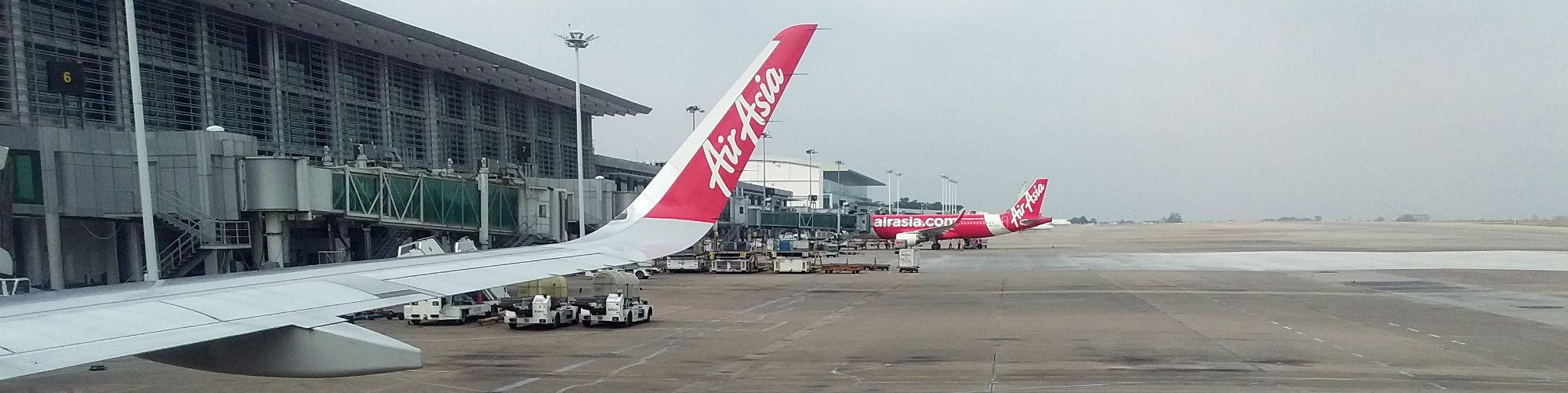 Yangon International Airport, Yangon