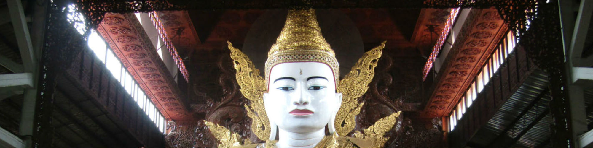Ngar Htat Gyi Pagoda, Yangon