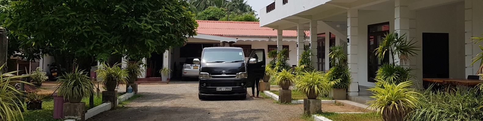 Grand Holiday Home (Airport), Negombo, Gampaha District, Western Region